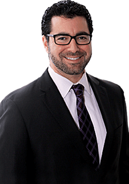 joshua is a top divorce lawyer in Chicago