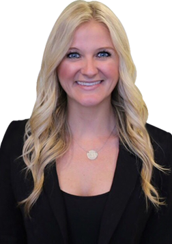 image of Shay, an attorney handling family law in Chicago