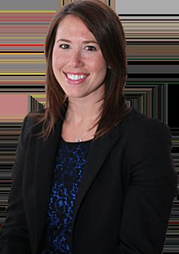 megan, a professional divorce lawyer