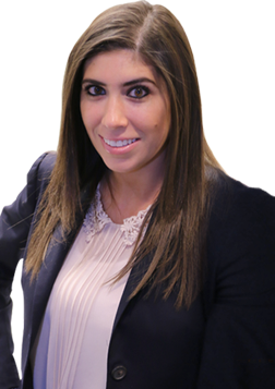 image of Elizabeth, family law attorney